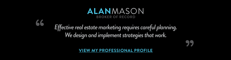 Effective real estate marketing requires careful planning.  We design and implement strategies that work.