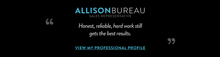 Honest, reliable, hard work  still gets the best results.