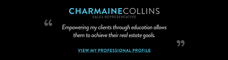 Empowering my clients through education  allows them to achieve their real estate goals.