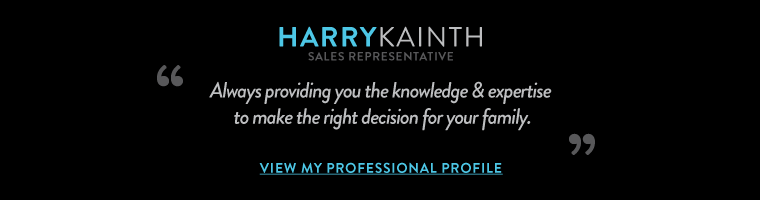 Always providing you the knowledge & expertise to make the right decision for your family.