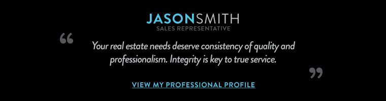 Your real estate needs deserve consistency of quality and  professionalism. Integrity is key to true service.