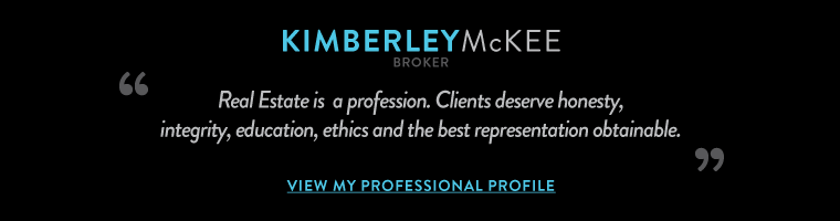 Real Estate is a profession. Clients deserve honesty, integrity, education,    ethics and the best representation obtainable.