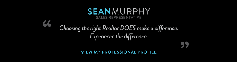Choosing the right Realtor DOES make a difference. Experience the difference.