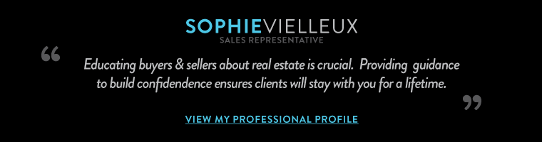 Educating buyers & sellers about real estate is crucial.   Providing  guidance to build confidendence ensures clients will stay with you for a lifetime.