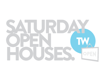 Saturday open houses