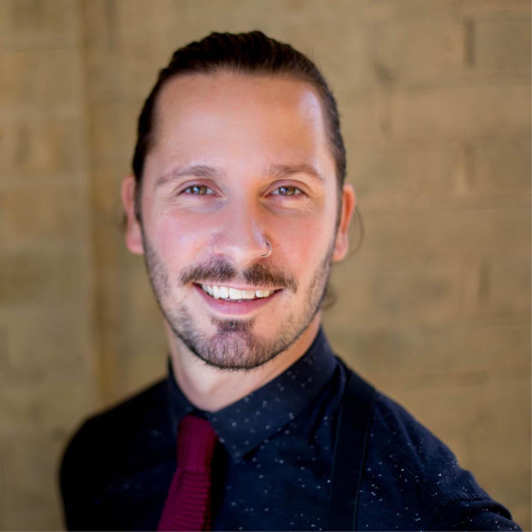 James Battistella