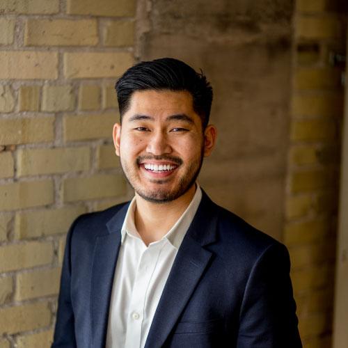 Jeff Zhong
