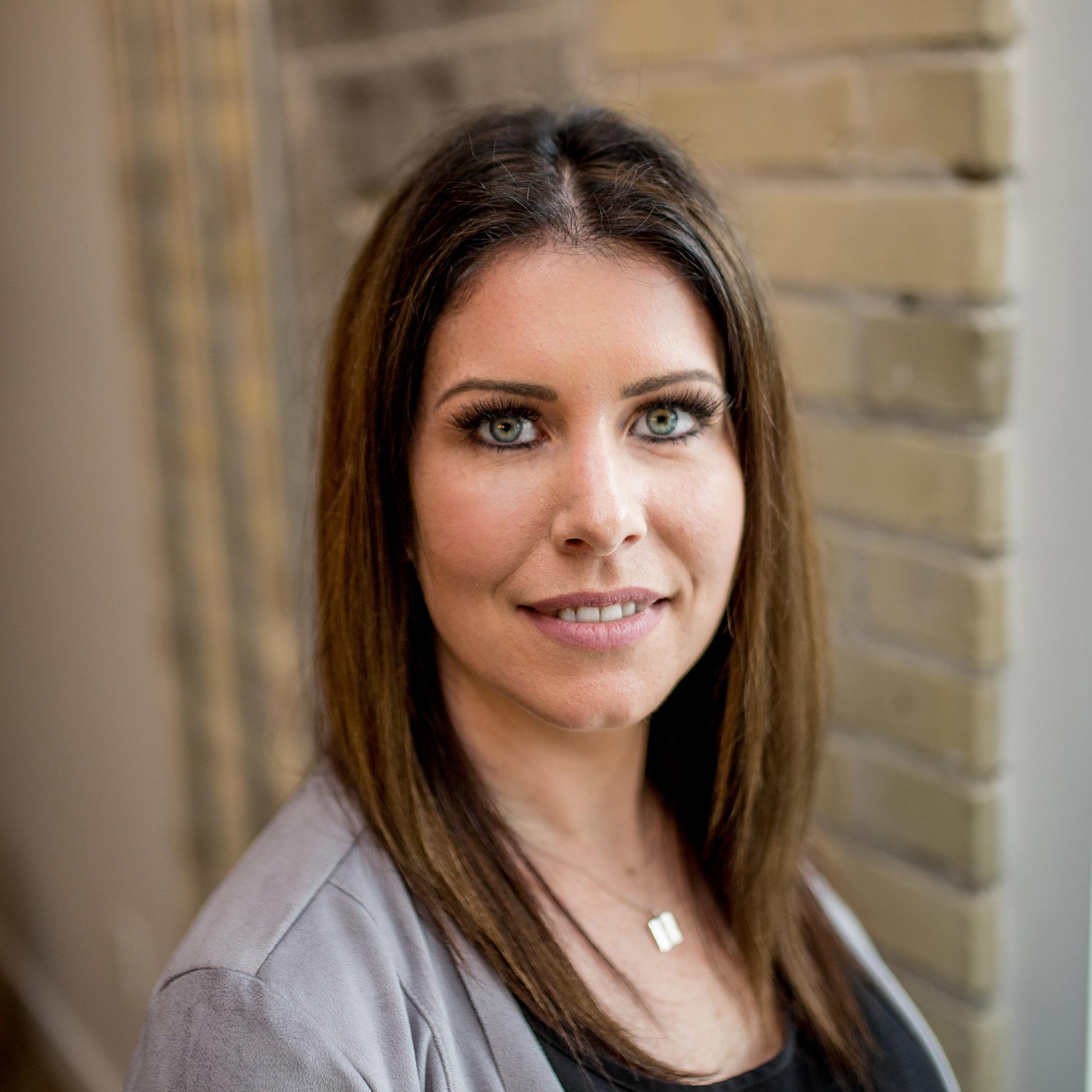 Michelle Hojan