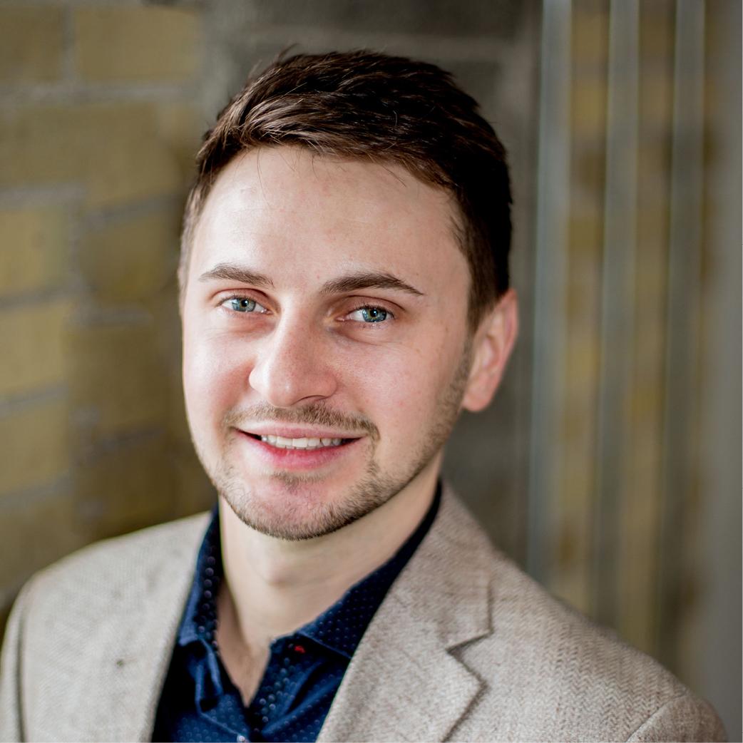 Toby Howell