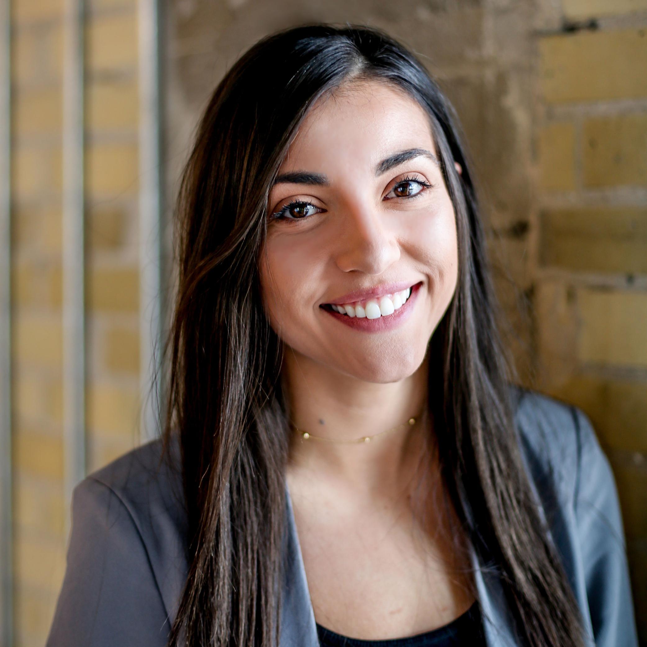 Photo of Stephanie Furfaro