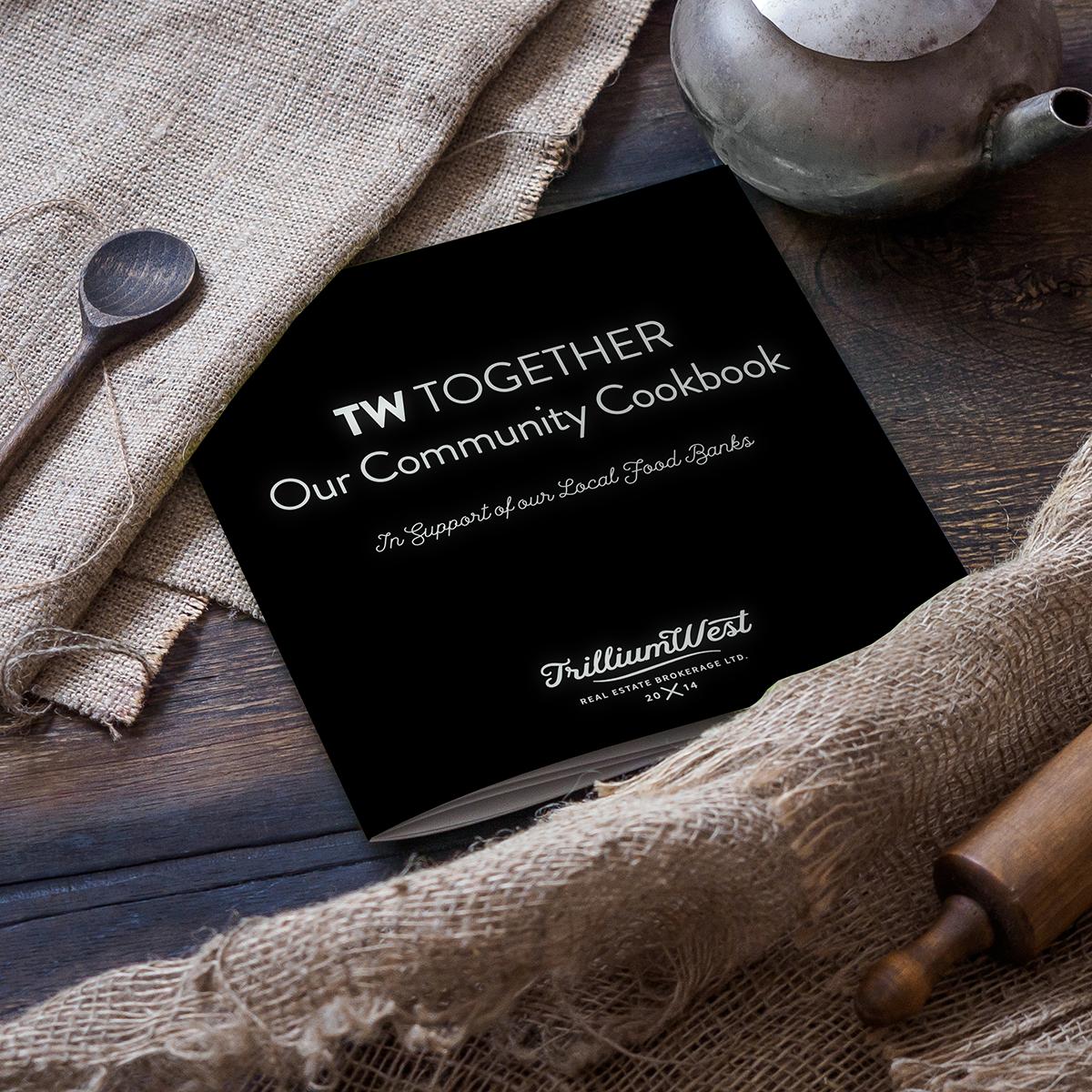 TW Together Cookbook